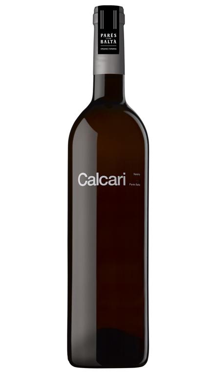 Vino Blanco Calcari Xarel-lo
