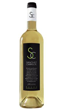 Vino Blanco Sánchez Carrascal Verdejo