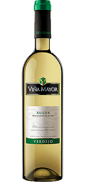 Vino Blanco Viña Mayor Verdejo