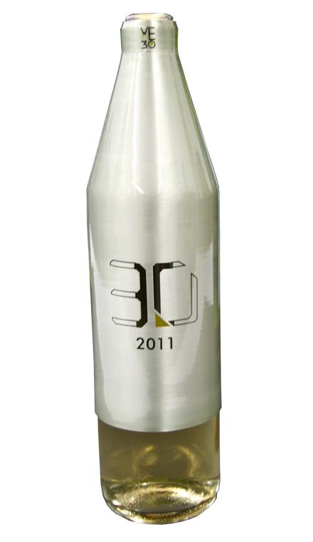 Vino Blanco Wine 3.0 Tierra
