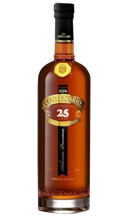 Ron Centenario Edición 25 Años