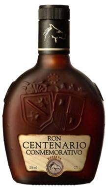 Ron Centenario Reserva Conmemorativo 10 Años