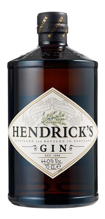 Ginebra Hendricks Gin