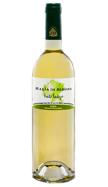 Vino Blanco Maria de Molina Verdejo
