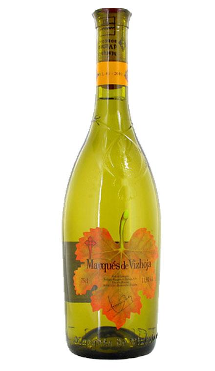 Vino Blanco Marqués de Vizhoja