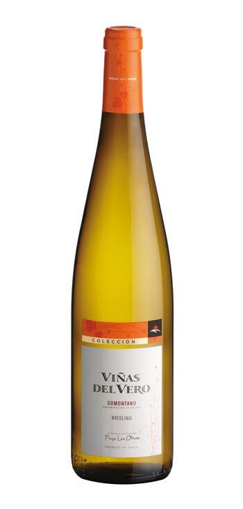 Vino Blanco Viñas del Vero Riesling