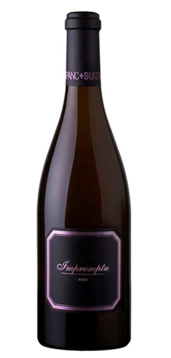 Vino Rosado Impromptu Rosé Pinot Noir