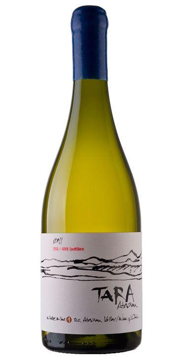 Vino Blanco Tara Chardonnay