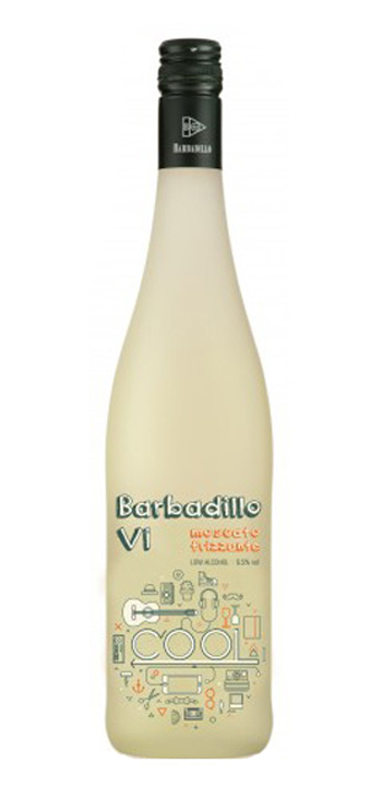 Vino Blanco Semidulce Barbadillo Vi Cool