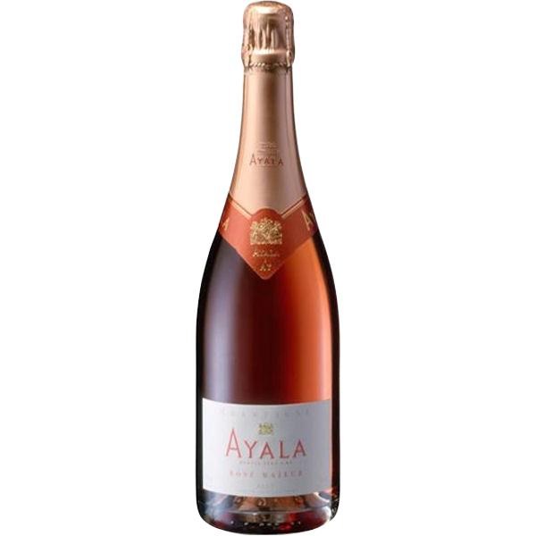 Champagne Ayala Rosé Majeur Sin Estuche