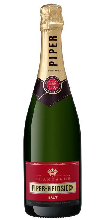 Champagne Piper Heidsieck Brut 1.5 L