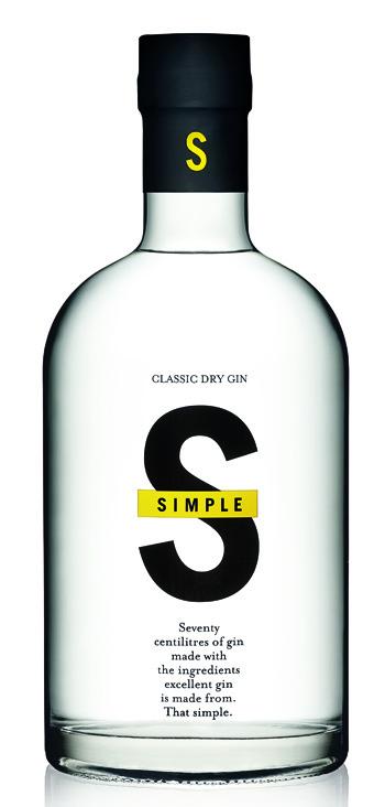 Ginebra Simple