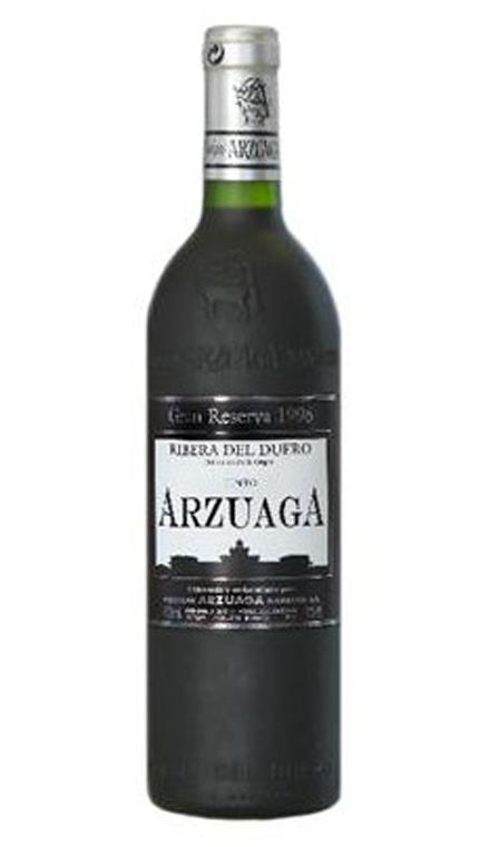 Vino Tinto Arzuaga Gran Reserva Magnum 1,5 Litros