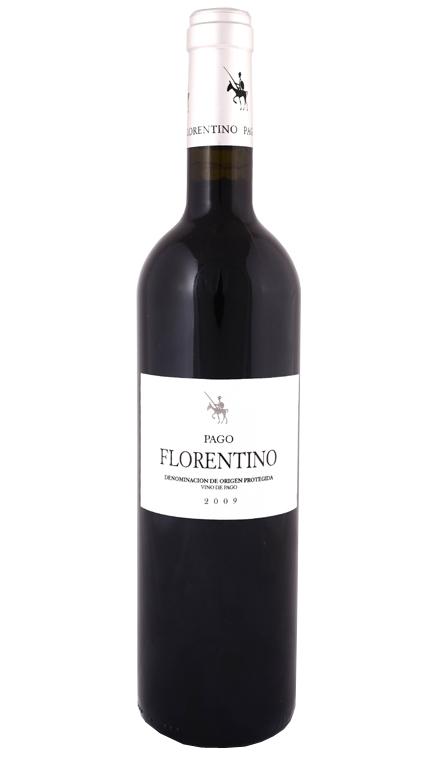 Vino Tinto Pago Florentino Magnum 1,5 Litros