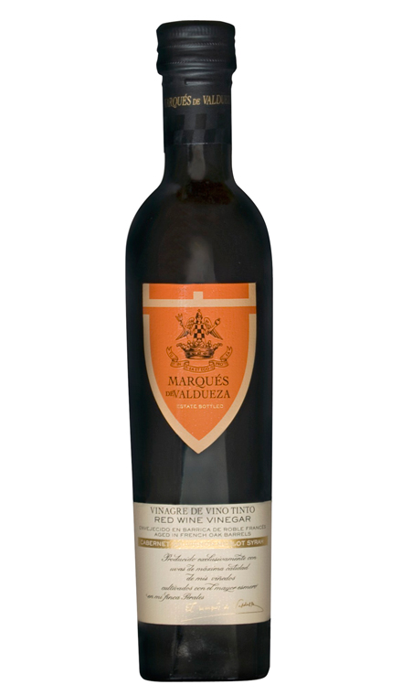 Vinagre Marques de Valdueza 250 Ml