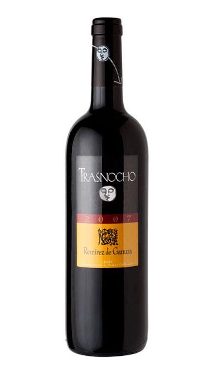 Vino Tinto Crianza Trasnocho (magnum)