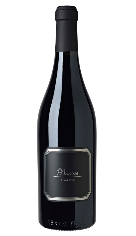 Vino Tinto Bassus Pinot Noir