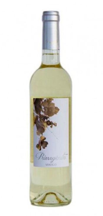 Vino Blanco Primogénito Verdejo