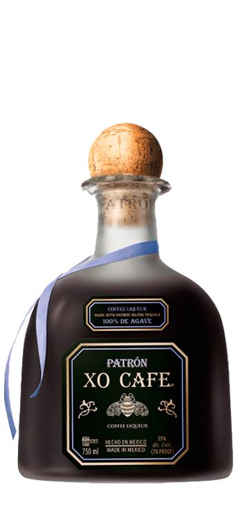 Tequila XO Café Patrón