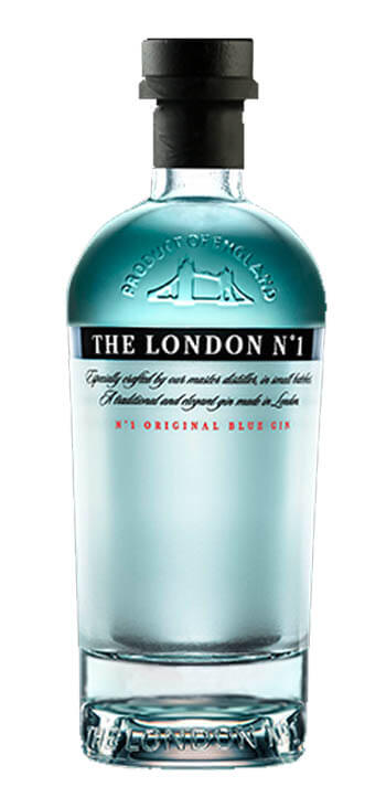 Ginebra London nº1 Miniatura 5cl