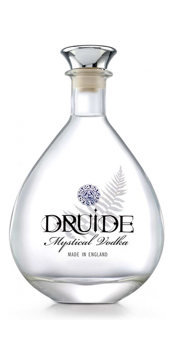 Vodka Druide Mystical 0,7L