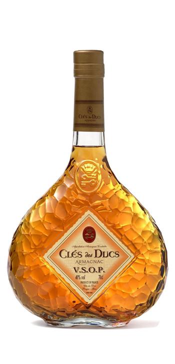 Armagnac Clés des Ducs VSOP