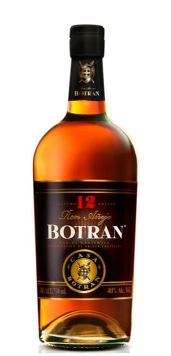 Ron Botran 12 años