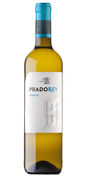 Vino Blanco Pradorey Verdejo