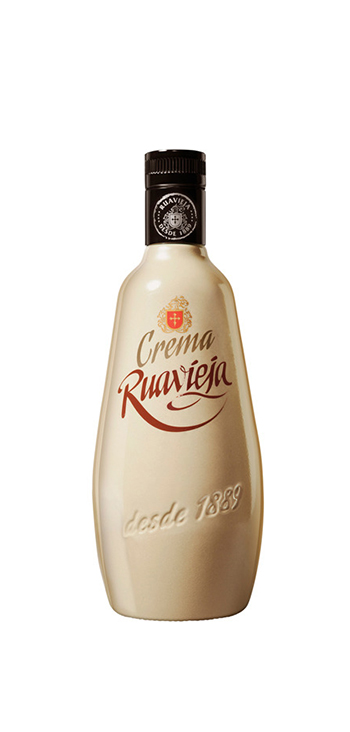Crema de Orujo Ruavieja