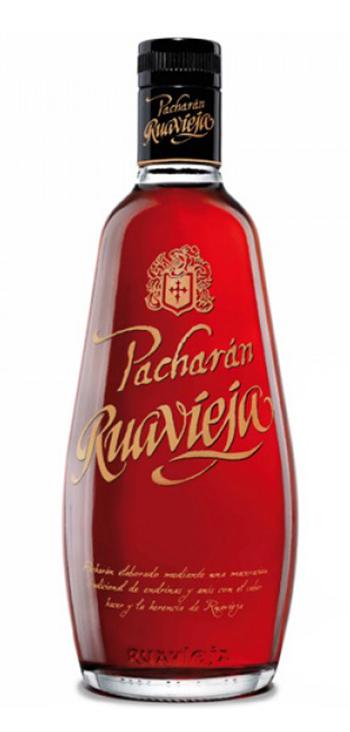 Pacharan Ruavieja
