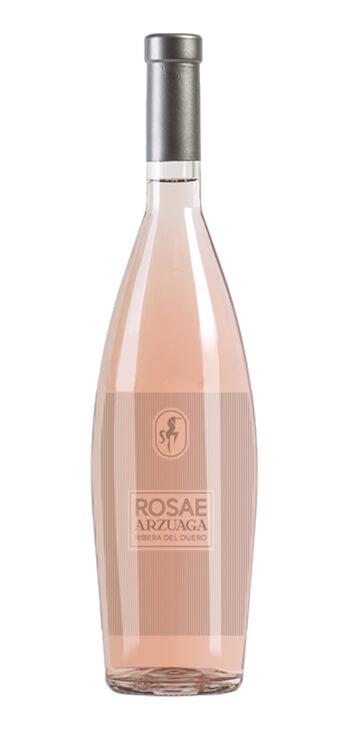 Vino Rosado Rosae Arzuaga