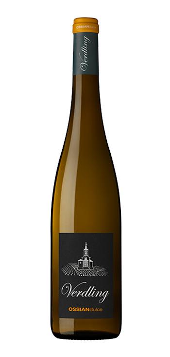 Vino Blanco Ossian Verdling Dulce 37.5cl