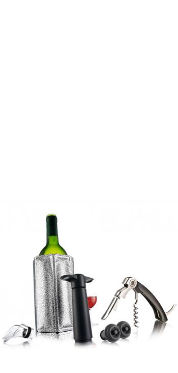 Estuche Wine Essential Vacu Vin