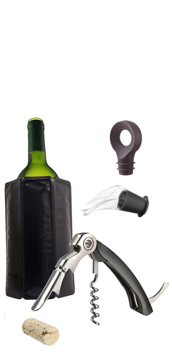 Estuche De Regalo Wine Set Started