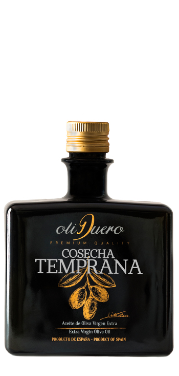 Aceite Oliduero Cosecha Temprana