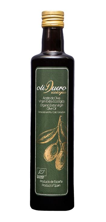 Aceite OliDuero Ecológico 250 ml