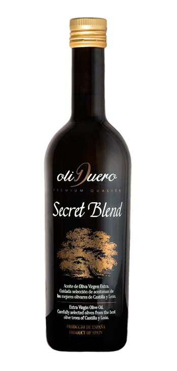 Aceite OliDuero Secret Blend