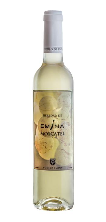 Vino Blanco Emina MOSCATEL