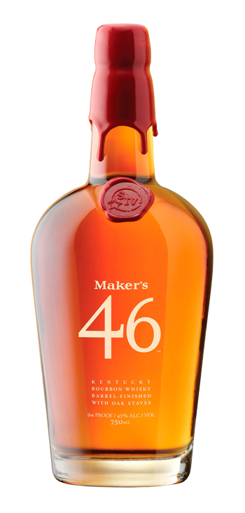 Whisky Makers Mark 46