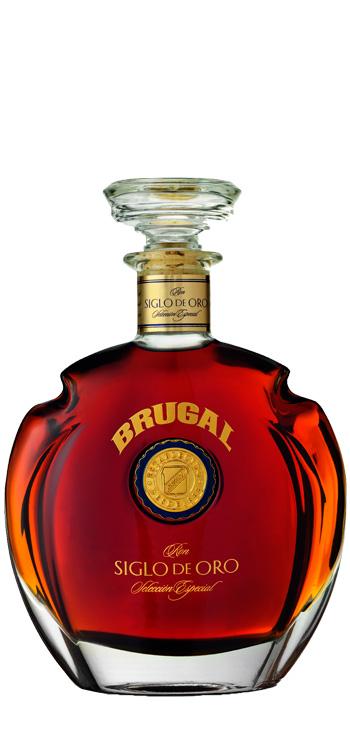 Ron Brugal Siglo de Oro