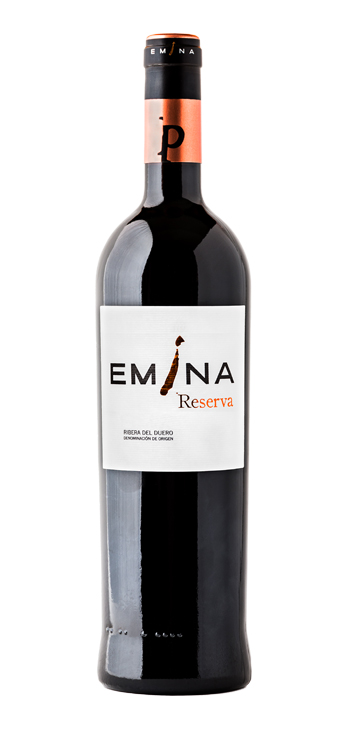Vino Tinto EMINA Reserva Mágnum
