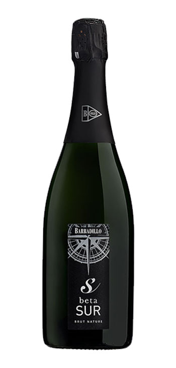 Vino Espumoso Brut Nature Beta Sur