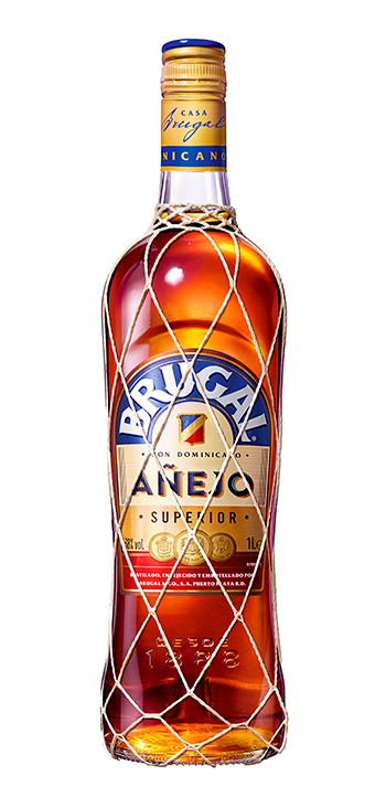 Ron Brugal Añejo 100 cl.