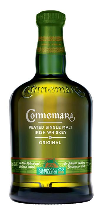 Whisky Connemara Tubed Miniatura 5cl - Caja de 120 unidades