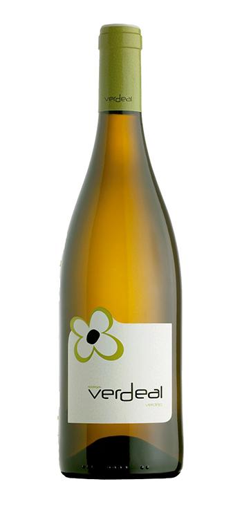 Vino Blanco Verdeal Verdejo