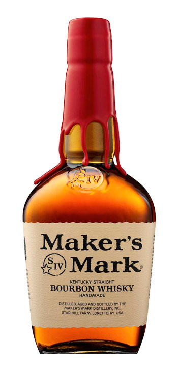 Whisky Makers Mark miniatura 5cl (caja 120 unidades)