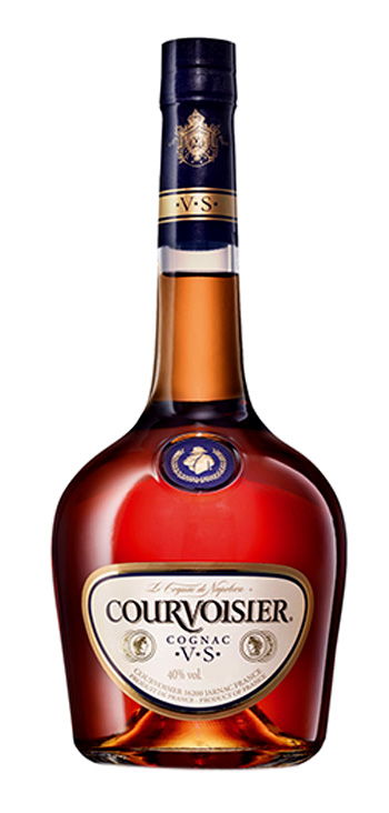 Cognac Courvosier VS Miniatura 5cl