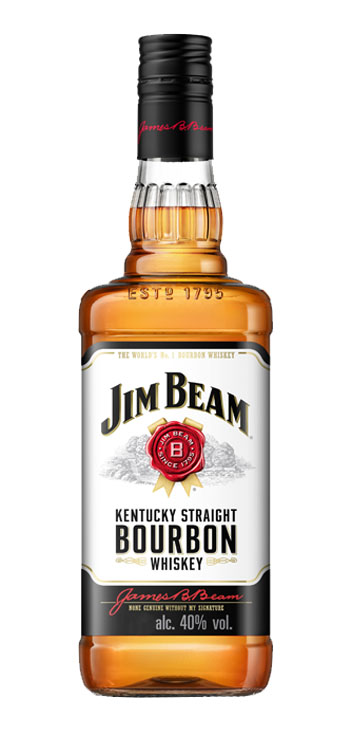 Whisky Jim Beam 175 cl.