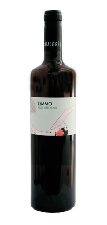 Vino Blanco OMMO Verdejo