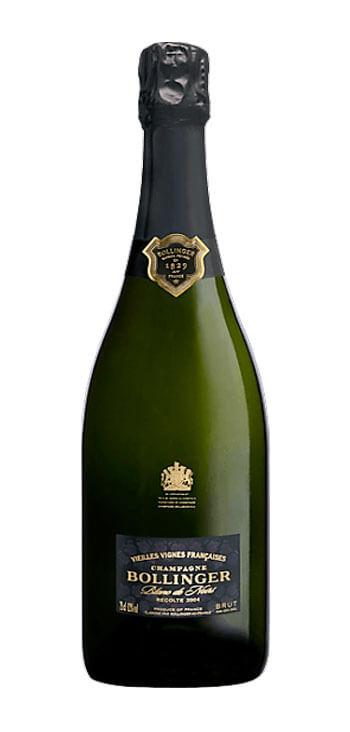 Champagne Bollinger Veilles Vignes Francaises 2006 - Sin Estuche